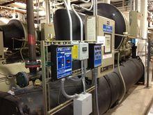 Used Trane 450 Ton C
