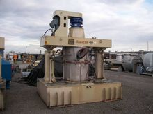 520 Quart Planetary Mixer PVM-7
