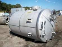 1700 Gal Industrial Air  Inc St