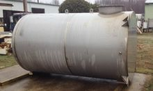 Used Midwest Tank 20