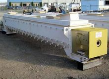 Used Metso 253 Sq Ft