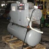 Used 50 CFM Atlas Co