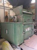 """9"""" Dia Roskamp Roller Mill 1297"""