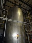 SFI 5000 Gal Stainless Steel Ta