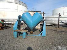 60 Cu Ft P-K Carbon Steel V-Ble