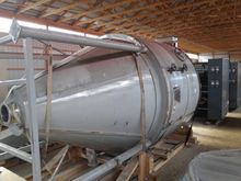 "84 "" Dia Niro Spray Dryer"