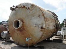 Used 7000 Gal Allied