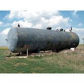 36500 Gal Flint Steel Horizonta
