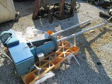 2 HP Chemineer Agitator 12168