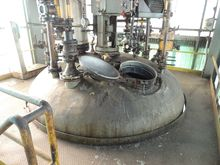 7000 Gal RAS Process Equipment