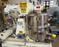 16 Quart Ross Planetary Mixer L