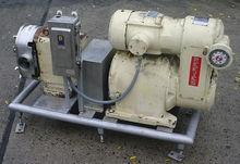 Used Waukesha 300 GP