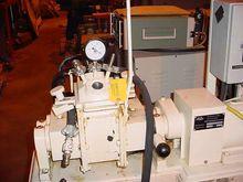 Hermann Linden Lab Size Sigma B
