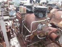 1379 GPM Pacific Boiler Feed Pu