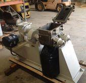ABBE 6 Gal Sigma Blade Mixer