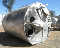 Used 7500 Gal Stainl