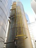 20000 Gal RAS Process Equipment