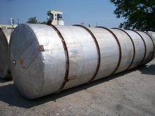 Used 5500 Gal Stainl