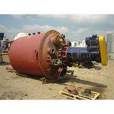 Used 6300 Liters De