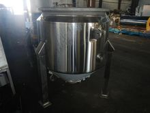 Pfaudler 200 Gal Glass Lined Re