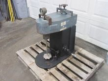 1.5 HP Hockmeyer Disperser 1354