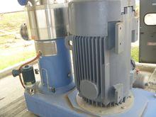 2000 Liters IKA Works DR 2000/5