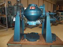 Patterson Pump Co. 3 Cu Ft Stai