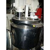 Used Fryma 120 Liter