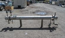 Doyle & Roth 43 Sq Ft Stainless