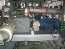 Nash 350 CFM TCM 1/5 Vacuum Pum