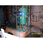 823 CFM SIHI Vacuum Pump 8082