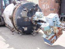 Used 650 Gal ROBEN S