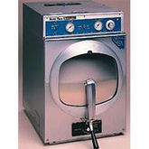 Sterilmatic 3 Cu Ft Sterilizer