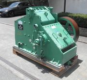 30 HP Crusher 13492