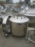 Used 35 Gal Technino