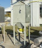 1500 CFM Dust Collector 7596