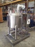 Used DCI 90 Gal Stai