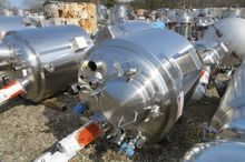 200 Gal Precision Stainless  In