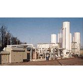 Used Nitrogen Plant