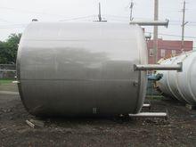 Fabrication Inc. 10400 Gal Stai