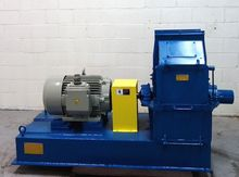 50 HP Jacobson Hammer Mill 2421