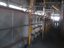 Seed Oil Extraction Plant - 1,2