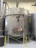 8800 Gal Letsch Corp. Stainless