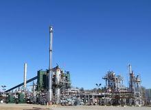 Used Methanol Plant