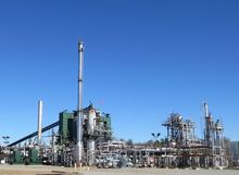 Methanol Plant - 43 TPD