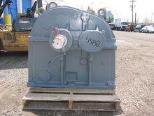 2500 HP Philadelphia Gear Drive