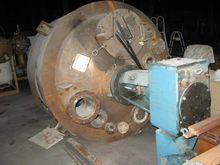 750 Gal Tolan Stainless Steel R
