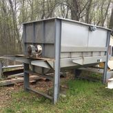 200 Cu Ft SS Ribbon Blender 134