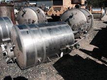200 Gal Lee Stainless Steel Pre