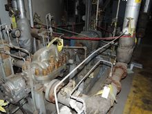 Sulzer USA 98 GPM Boiler Feed P
